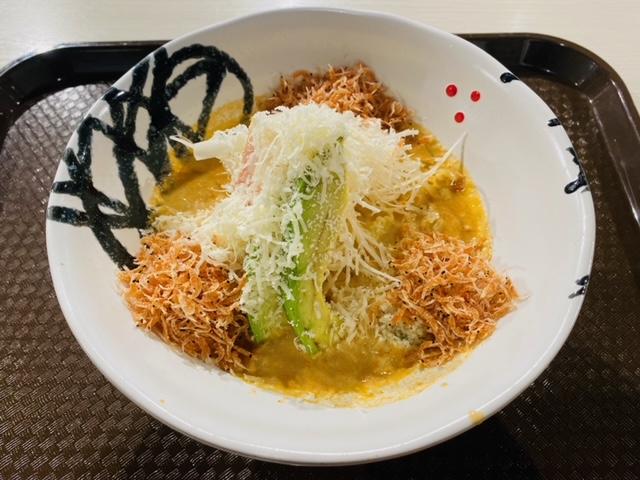 八甲田麺業RのSAKURA