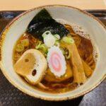 八甲田麺業Rの中華そば