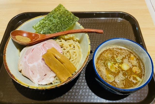 八甲田麵業Rのつけ麺