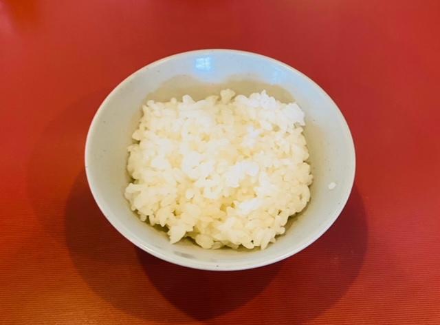 麵屋マルダイの半ライス