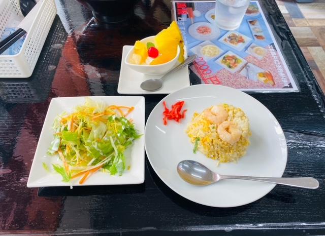 中国菜鳳龍の麺セット